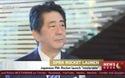Thủ tướng Nhật Bản lên án vụ phóng tên lửa của Triều Tiên