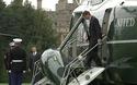 Nữ hoàng Anh đón Tổng thống Obama tới lâu đài Windsor