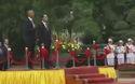 Nhà Trắng chia sẻ video về phiên dịch người Việt của Tổng thống Obama