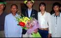 Gặp lại cha mẹ phụ hồ, nuôi con đoạt HCV Olympic Toán quốc tế