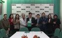 Dân trí ký kết hợp tác trao đổi thông tin báo chí với các cơ quan báo chí trung ương