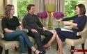Tom Cruise & Emily Blunt chia sẻ về phim mới
