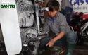 Ngày 29 Tết: Rửa xe, đánh giày kiếm bộn