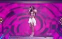 Nicole Scherzinger nhảy bốc lửa