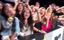 Dàn sao khoe dáng tại VMA