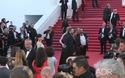 Lý Nhã Kỳ táo bạo với váy xuyên thấu trên thảm đỏ LHP Cannes