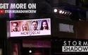 Johnny Depp và Amber Heard dự công chiếu phim