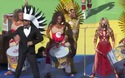 Shakira trình diễn cuốn hút tại lễ bế mạc World Cup 2014
