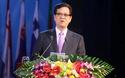 Thủ tướng Nguyễn Tấn Dũng phát biểu tại IChO