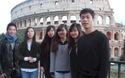 Lời chúc Tết 2013 của Du học sinh khắp năm châu gửi về quê hương Việt Nam