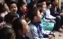 Trẻ tiểu học đồng ca