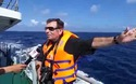 Học giả Pháp khâm phục ý chí của ngư dân Việt Nam