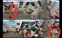 Trung Quốc: Hành khách vô tâm bỏ chạy khi thấy người nước ngoài bị ngất