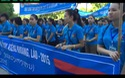 Hơn 1.700 đoàn viên ra quân chiến dịch tình nguyện hè 2015