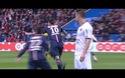"""Ngỡ ngàng trước tuyệt phẩm """"kung-fu"""" của Ibrahimovic"""