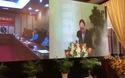 Thủ tướng Nguyễn Xuân Phúc phát biểu kết luận Hội nghị đối thoại với doanh nghiệp Việt Nam năm 2016