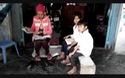 Bà giáo nghèo và lớp học tình thương ở vùng biên giới An Giang.