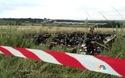 Đau xót cảnh các thi thể MH17 bị bỏ mặc giữa cánh đồng