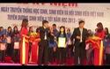 Đà Nẵng tuyên dương Sinh viên 5 tốt