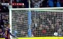 Suarez mở tỷ số 1-0 cho Barca trước Valencia