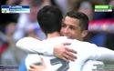 C.Ronaldo hoàn tất cú đúp, Real Madrid dẫn Bilbao 4-1