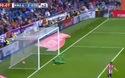 Urkola đánh đầu rút ngắn tỷ số xuống 2-4 cho Bilbao trước Real Madrid