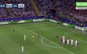 Ramos mở tỷ số 1-0 cho Real Madrid trước Atletico