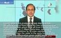 Máy bay chở khách Ai Cập tới Paris mất tích