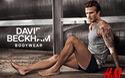 David Beckham quảng cáo