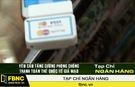 Yêu cầu tăng cường phòng chống thanh toán thẻ quốc tế giả mạo