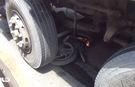 Tránh xe lấn chiếm lòng đường, người phụ nữ chết thảm dưới xe bồn