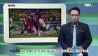 Tổng hợp sự cố trận đấu giữa CLB TPHCM - Long An