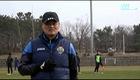 HLV Gangwon FC đánh giá về Xuân Trường