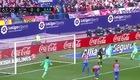 La Liga vòng 24: Atletico Madrid 1-2 Barcelona