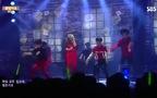 """Inkigayo: """"It's Okay"""" - BTOB"""