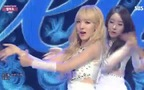 "Inkigayo: ""Vibrato"" - Stellar"