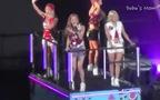 """""""Love & Girls"""" (fancam) – SNSD (để ý phút 0:47)"""