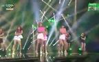 "Music Bank: ""I'm Ill"" - Hello Venus"