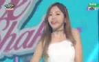 "Music Bank: ""Love Shake"" - MINX"