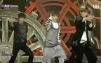 "Inkigayo: ""Bad"" - INFINITE"