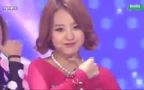"""Inkigayo: """"Vanilla Shake"""" - NC.A"""