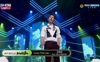 "Show Champion: ""Cross The Line"" - Kim Hyung Jun"