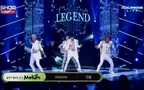 "Show Champion: ""Shadow"" - Legend"