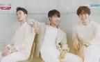 """Show Champion: """"Love You"""" - SG Wannabe"""