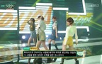 "Music Bank: ""PIPPI"" - 2EYES"