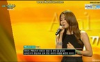 "Music Bank: ""Hurts Down To My Bones"" - Ami"