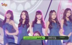 "Music Core: ""Me Gustas Tu"" - G-Friend"