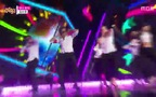 "Music Core: ""Dance Music"" - Kim So Jung"