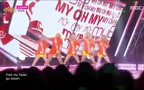 "Music Core: ""My Oh My"" - myB"