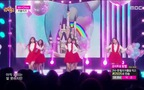 "Music Core: ""Ah-Choo"" - Lovelyz"